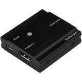 StarTech.com HDMI Signal Booster - HDMI Repeater Extender - 4K 60Hz