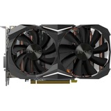 Zotac GeForce GTX 1080 Graphic Card - 1.62 GHz Core - 1.76 GHz Boost Clock - 8 GB GDDR5X - Dual Slot Space Required