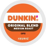 GMT81469 - Dunkin' Donuts Original Blend Coffee K-Cup