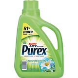 DIA01120 - Purex Natural Elements Liquid Detergent