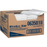 KCC06350 - Wypall X80 Foodservice Towels