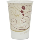 SCCR7NJ8000 - Solo Waxed Paper Cups