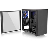 Thermaltake Suppressor F31 Tempered Glass Edition Mid Tower Chassis