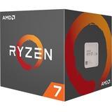 AMD Ryzen 7 1700 Octa-core (8 Core) 3 GHz Processor - Socket AM4Retail Pack