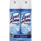 RAC96226 - Lysol Disinfectant Spray