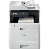BRTMFCL8610CDW - Brother Business Color Laser All-in-One MFC-L8...