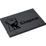 "Kingston A400 480 GB 2.5"" Internal Solid State Drive"