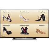 "Sharp PN-LE PN-LE601 60"" 1080p LED-LCD TV - 16:9 - HDTV"