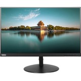 "Lenovo ThinkVision T24i-10 23.8"" LED LCD Monitor - 16:9 - 6 ms"