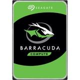 "Seagate Barracuda ST4000DM004 4 TB 3.5"" Internal Hard Drive - SATA"