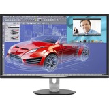 "Philips Brilliance BDM3270QP2 32"" LED LCD Monitor - 16:9 - 4 ms"