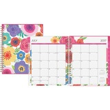 Blue Sky Mahalo Wkly/Mthly Planner