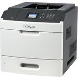 Lexmark MS817n Laser Printer - Monochrome - 1200 x 1200 dpi Print - Plain Paper Print - Desktop