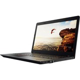 "Lenovo ThinkPad E570 20H5009NUS 15.6"" LCD Notebook - Intel Core i5 (6th Gen) i5-6200U Dual-core (2 Core) 2.30 GHz - 4 GB DDR4 SDRAM - 500 GB HDD - Windows 7 Professional 64-bit (English) upgradable to Windows 10 Pro - 1366 x 768 - Black"