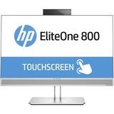 "HP EliteOne 800 G3 All-in-One Computer - Intel Core i5 (7th Gen) i5-7500 3.40 GHz - 8 GB DDR4 SDRAM - 256 GB SSD - 23.8"" 1920 x 1080 Touchscreen Display - Windows 10 Pro 64-bit (English) - Desktop"
