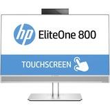 "HP EliteOne 800 G3 All-in-One Computer - Intel Core i7 (7th Gen) i7-7700 3.60 GHz - 8 GB DDR4 SDRAM - 1 TB HDD - 23.8"" 1920 x 1080 Touchscreen Display - Windows 10 Pro 64-bit (English) - Desktop"