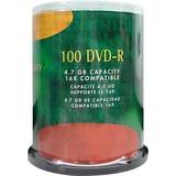 CCS72103 - Compucessory DVD Recordable Media - DVD-...