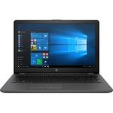 "HP 250 G6 15.6"" LCD Notebook - Intel Core i5 (7th Gen) i5-7200U Dual-core (2 Core) 2.50 GHz - 4 GB DDR4 SDRAM - 500 GB HDD - Windows 10 Pro (English) - 1366 x 768 - Dark Ash Silver"