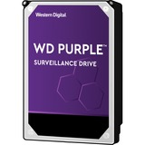 WD Purple 8TB Surveillance Hard Drive