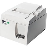 Star Micronics TSP143IIIU WT US Direct Thermal Printer - Monochrome - Wall Mount - Label/Receipt Print