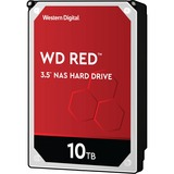 "WD Red WD100EFAX 10 TB Hard Drive - 3.5"" Internal - SATA (SATA/600)"