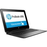 "HP ProBook x360 11 G2 EE 11.6"" Touchscreen LCD 2 in 1 Notebook - Intel Core M (7th Gen) m3-7Y30 Dual-core (2 Core) 1 GHz - 8 GB LPDDR3 - 128 GB SSD - Windows 10 Pro 64-bit - 1366 x 768 - Convertible"