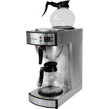 CFPCPRLG2 - Coffee Pro Twin Warmer Institutional Coffee Ma...