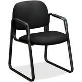 HON4008CU10T - HON Solutions Seating Sled Base Chair
