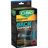 MIICUR22700D - Curad Low Friction Pulley Back Support