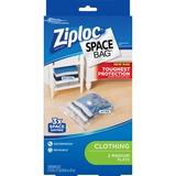 SJN690901 - Ziploc® Brand Clothing Space Bag