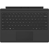 Microsoft Type Cover Keyboard/Cover Case for Tablet - Black