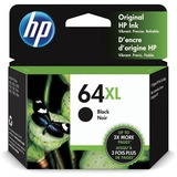 HP 64XL Original Ink Cartridge - Black