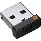 Logitech - RF Receiver for Desktop Computer/Notebook