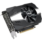 Asus Phoenix PH-GTX1060-3G GeForce GTX 1060 Graphic Card - 1.51 GHz Core - 1.71 GHz Boost Clock - 3 GB GDDR5 - Dual Slot Space Required