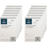 BSN26740PK - Business Source Wirebound Steno Noteboo...