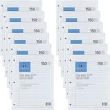 SPR82121BD - Sparco 3HP Notebook Filler Paper
