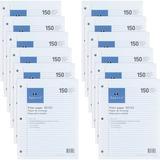 SPR82123BD - Sparco 3HP Notebook Filler Paper