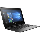 "HP ProBook x360 11 G2 EE 11.6"" Touchscreen LCD 2 in 1 Notebook - Intel Core i5 (7th Gen) i5-7Y54 Dual-core (2 Core) 1.20 GHz - 8 GB DDR3L SDRAM - 256 GB SSD - Windows 10 Pro 64-bit - 1366 x 768 - Convertible"