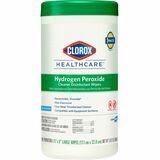 CLO30824 - Clorox Healthcare Hydrogen Peroxide Clean...