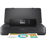 HEWCZ993A - HP Officejet 200 Inkjet Printer - Color - 4800 ...