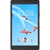 "Lenovo Tab4 8 Plus ZA2H0000US Tablet - 8"" - 2 GB - Qualcomm Snapdragon 625 MSM8953 Octa-core (8 Core) 2 GHz - 16 GB - Android 7.1 Nougat - 1920 x 1200 - In-plane Switching (IPS) Technology - 4G - GSM Supported - Slate Black"