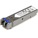 StarTech.com MSA Uncoded SFP Module - 1000BASE-LX - 1GE Gigabit Ethernet SFP 1GbE Single Mode Fiber (SMF) Optic Transceiver - 10km DDM