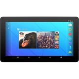 "Ematic EGQ235 Tablet - 10"" - 1 GB Quad-core (4 Core) 1.20 GHz - 16 GB - Android 7.1 Nougat - Black"