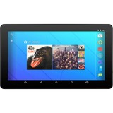 "Ematic EGQ235 Tablet - 10"" - 1 GB Quad-core (4 Core) 1.20 GHz - 16 GB - Android 7.1 Nougat - Blue"