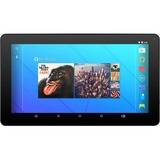 """Ematic EGQ235 Tablet - 10"""" - 1 GB Quad-core (4 Core) 1.20 GHz - 16 GB - Android 7.1 Nougat - Teal"""