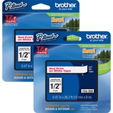 BRTTZE232BD - Brother P-touch TZe Laminated Tape Cartridg...