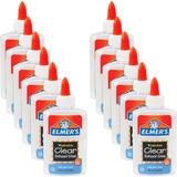 EPIE305BD - Elmer's Washable Clear School Glue