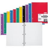 MEA06622BD - Mead One-subject Spiral Notebook