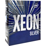 Intel Xeon 4112 Quad-core (4 Core) 2.60 GHz Processor - Socket 3647 - Retail Pack