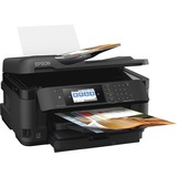 Epson WorkForce WF-7710 Inkjet Multifunction Printer - Color - Plain Paper Print - Desktop